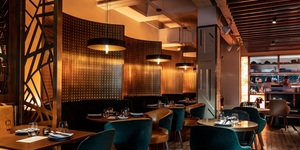 Farzi Cafe: Showy But Seductive Indian-With-A-Twist