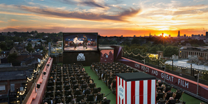 Rooftop Film Club Just Announced Its Summer 2019 Schedule