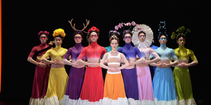 She Persisted: Females In Focus In English National Ballet Triple Bill