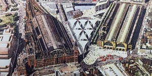 The Second King's Cross Station That Was Never Built
