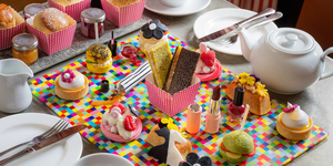 New Afternoon Teas To Try In London This Month: April 2019