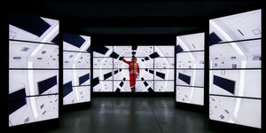 30p Tickets To Stanley Kubrick Exhibition To Mark 30 Years Of The Design Museum