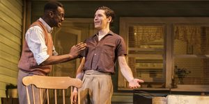 Sally Field And Bill Pullman Shine In This Revival Of Arthur Miller's All My Sons