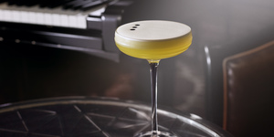 The Savoy's New Cocktail Menu Is Inspired By Songs... And It's Music To Our Taste Buds