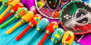 Cinco De Mayo 2019: Parties And Events In London