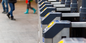 Contactless Has Overtaken The Oyster Card (Probably)