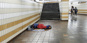 Should TfL End These Anti-Begging Tube Announcements?