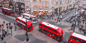 TfL Axes Two Bus Routes, And Shortens And Reroutes Others