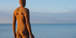 Ticket Alert: Book Now For Antony Gormley At The Royal Academy