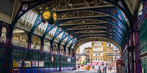 Smithfield, Billingsgate And New Spitalfields To Be Merged Into One 'Mega-Market' In Dagenham