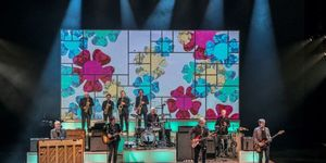 The Ultimate Beatles Tribute Act Is Bringing The White Album To Life