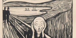 Edvard Munch: Love And Angst Dominate In An Emotional Exhibition By The Scream Artist