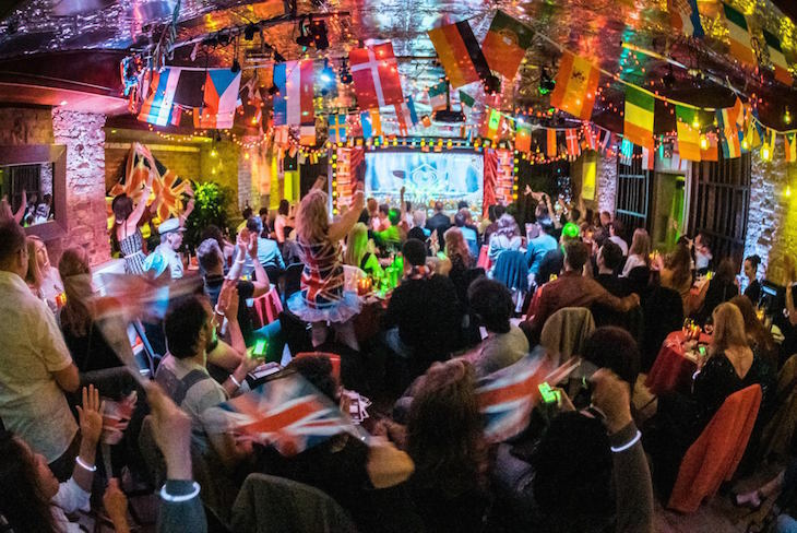 Where To Watch Eurovision 2019 In London The Best