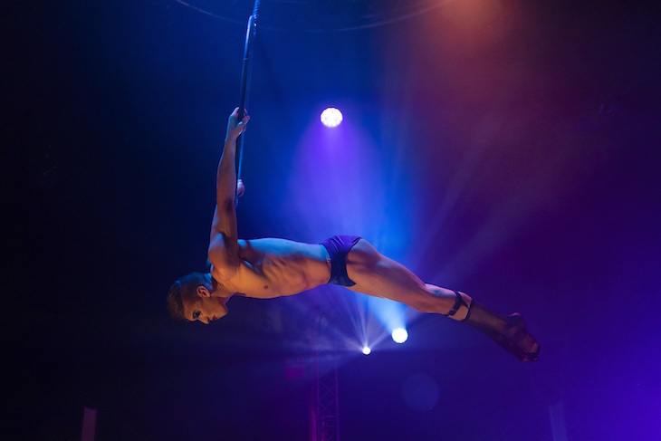 097e43187 Cabaret Review  Little Death Club At Underbelly Festival