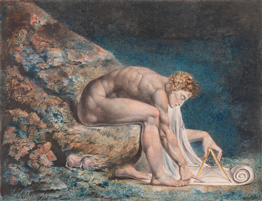 The Tate's Massive William Blake Exhibition Is Here... And This Is What We Thought Of It