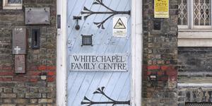 The Delightful Doors Of Whitechapel