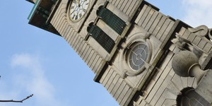 Climb The Caledonian Road Clock Tower