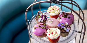 New Afternoon Teas To Try In London This Month: May 2019