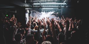 Noooo! Now London's Iconic Borderline Venue Is Closing