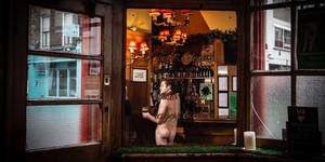 You Can Drink Your Pint Stark Naked In This Soho Pub