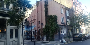 Developers Are Planning To Demolish This 18th Century East End Building