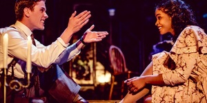 Unbreakable: The Glass Menagerie Delivers Figures Of Steel And Subtlety At Arcola Theatre