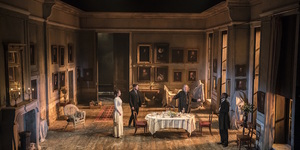 Reform And Tradition Clash In Ibsen's Rosmersholm
