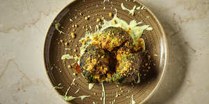 Kahani: This Venison Kebab Might Be The Best Thing Ever Made In Chelsea
