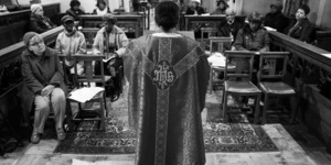 In Pictures: London's Female Priests