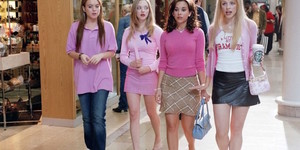That's So Fetch! The Mean Girls High School Is Being Recreated In London
