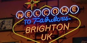 7 Unusual Things To Do In Brighton