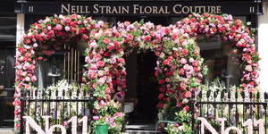 In Photos: A First Look At Chelsea And Belgravia In Bloom 2019