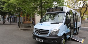 TfL's New On-Demand Bus Service Launches Today