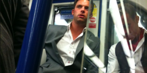 Website 'Celebrating' Attractive Men On The Tube Plans To Start Doing The Same With Women