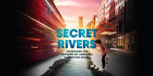 Discover London's Secret Rivers At The Museum Of London Docklands