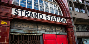 We Asked People What Abandoned London Train Station They'd Like To See Reopen