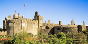 15 Beautiful Castles To Visit In Kent