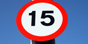 City Of London Speed Limit To Drop To 15mph