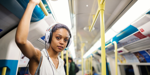 Tube Noise Levels Are Dangerously High, According To New Data