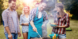 BBQs In London Parks: When And Where Is Barbecuing Allowed In 2019?