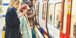 How Your Wifi Data Could Be Used To Stop Tube Station Overcrowding