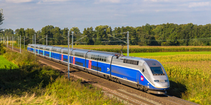 Get From London To Bordeaux Direct By Train... When This New High-Speed Line Opens