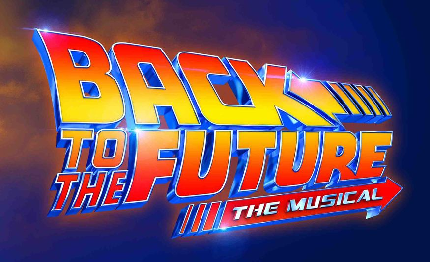 Great Scott! A Back To The Future Musical Is Coming To The West End