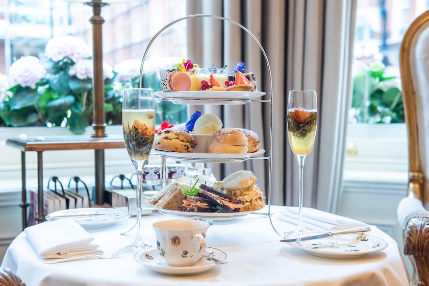 afternoon tea, afternoon tea in london, london afternoon tea, 2019, may 2019, spring 2019, high teas, afternoon tea menus, london afternoon teas 2019, new afternoon teas, themed afternoon teas,