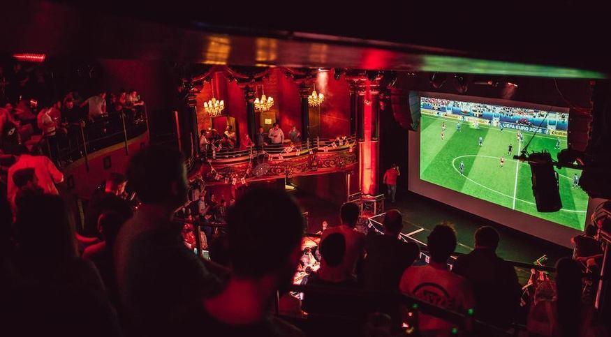 London's Best Sports Bars | Londonist