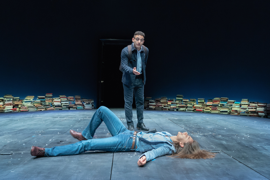 Jude The Obscure Becomes Judith At Hampstead Theatre