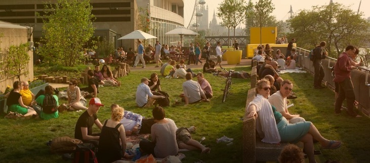 London S Best Rooftop Bars Londonist