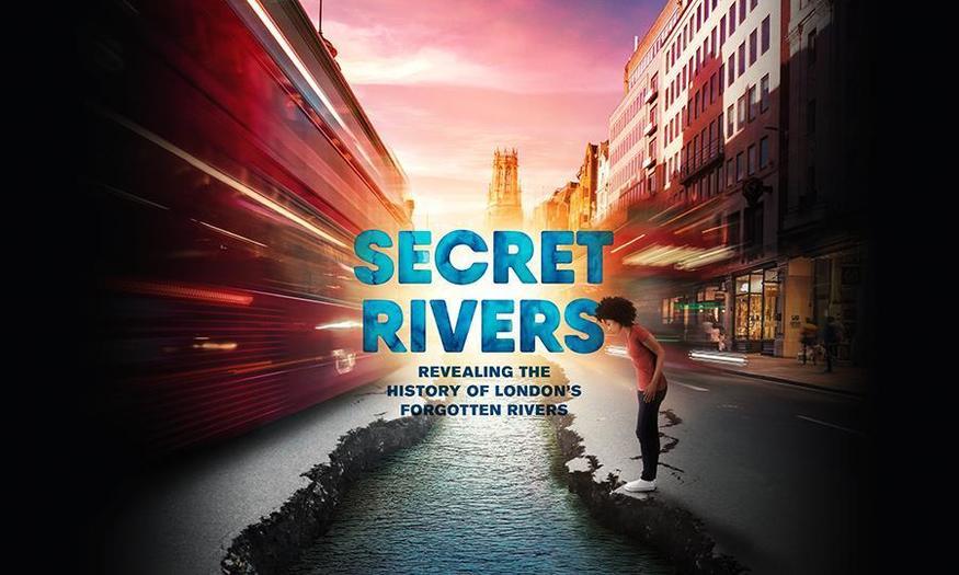 Secret Rivers promo image