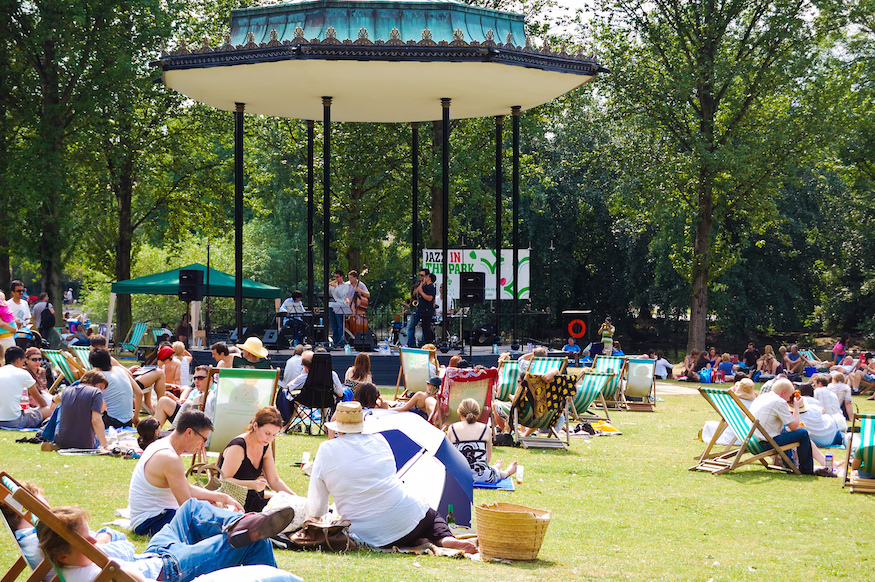 43 Fantastic Things To Do In London This Month: June 2019
