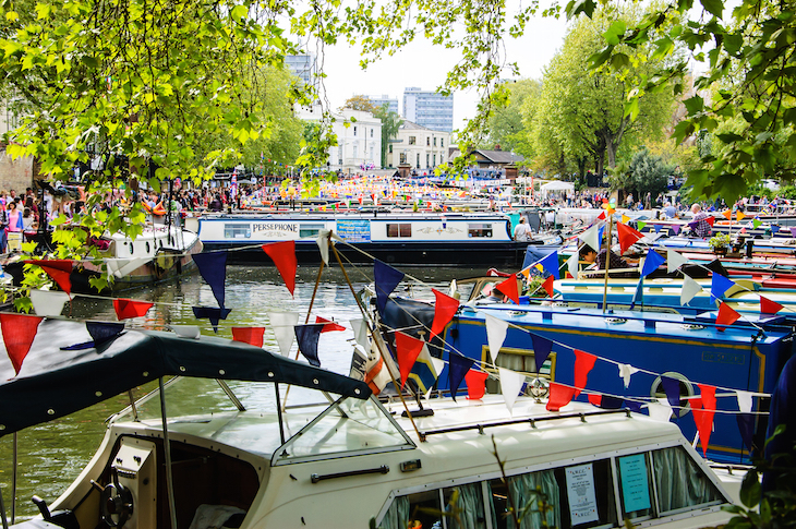 Free And Cheap Events In London This Week: 6-12 May 2019